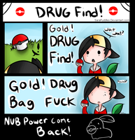 Drug Find by Po-Zu