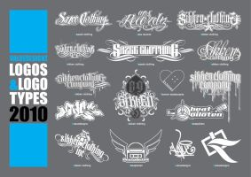 Logos and Logotypes 2010 by ValueDesignz