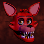 Thicc Foxy Head (Filler) by Zylae