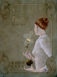 Perfume by ShannonStamey