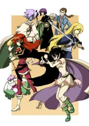 Slayers - Never ends by Laaree