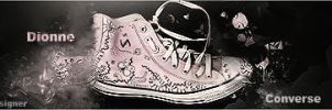 Converse Gift by DaSigner