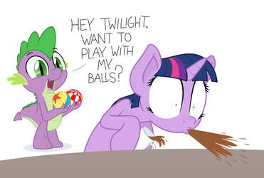 Poor Word Choice by ZuTheSkunk