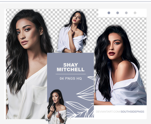 Png Pack 4060 - Shay Mitchell by southsidepngs