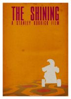 The Shining by forgedesignworks