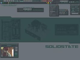 SolidState by titanpsp