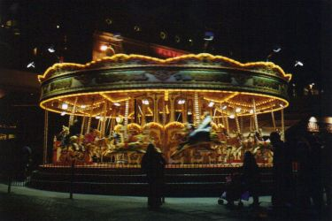 Carousel by electro33
