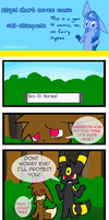 Stupid short eevee comic 29 by pinkeevee222