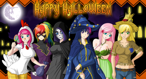 This is Halloween! by ZantyARZ