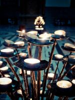 Italia 2009 - Velas by carbajo
