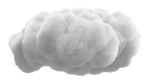white clouds PNG image by Alwa3d