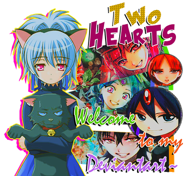 .:::ID.TWO HEARTS:::. by ChiibiinihII