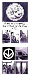 If You Find Something by HaTheVinh