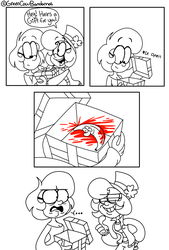beefday comic by Chrissie-Boo