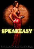 Speakeasy by flipation
