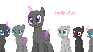 MLP Base #2 Hello, Is this the Krusty Krab? by MalachiteBases
