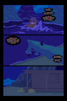 Chaos in the Tropics - Page 14 of Chap.1, Beat 2 by Scribblehatch