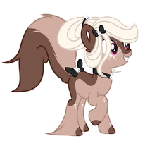 Pony oc Adoptable Auction .:CLOSED:. by Takan0