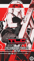 TLC Custom Poster. by LastSurvivorY2J