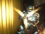 Halo 3:The Battle Riffle by Gudrax-the-Assassin