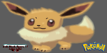 Eevee by Evil-Black-Sparx-77