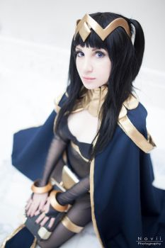 Tharja 4 by weirdtakoyaki