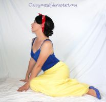 Snow White Stock 2 by Tris-Marie