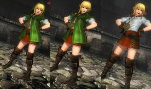 (RELEASE) LINKLE by huchi001