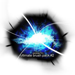 Ultimate Brush Pack No.2 by Axeraider70