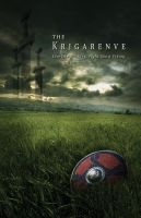 The Second Krigarenve Poster by Vikingjack