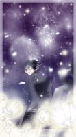 darker than black-always here by vanilla-rain