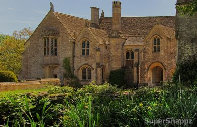 Great Charfield House by supersnappz16