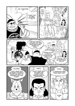 Volume 2 Chapter 15 014 by Aremke