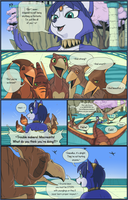 SFA Comic Prologue - Page 21 by PumpkinSoup