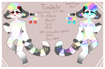- Tinashi - by King-of-the-Dead