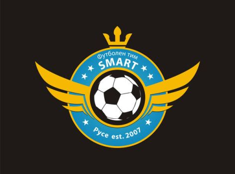 Smart Team logo by mashine