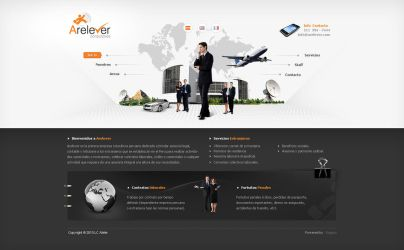 Arelever by sogaso