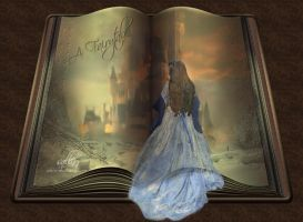 Back To A Fairytale by Sallinillas