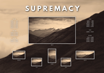 Supremacy by Mascaloona