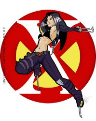 X is for X-23 by Inspector97