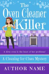 The Oven Cleaner Killer by DLR-Designs