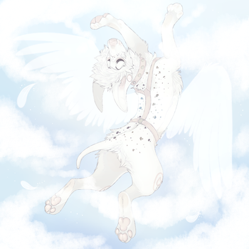 cloud 9 by ufohouse