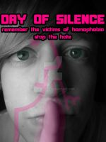 DAY OF SILENCE by engineerJR