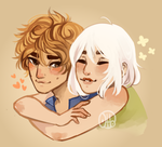Babes !!! by R0BUTT