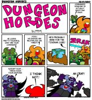 Dungeon Hordes #2194 by Dungeonhordes