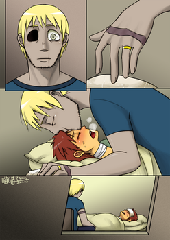 L4D2_fancomic_Those days 143 by aulauly7