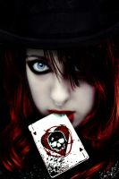Mad hatter by Chuchy5