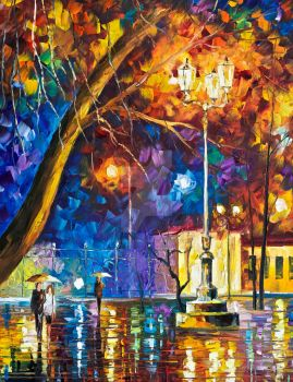 12  High resolution by Leonid Afremov by Leonidafremov