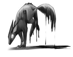 Drip [AUCTION - CLOSED] by Martith