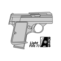 Ares Light Fire 70 by fexes